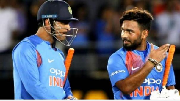 i-ll-apply-own-experience-and-learnings-from-dhoni-against-csk-says-pant