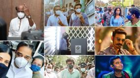 celebrities-at-tamilnadu-assembly-election-2021