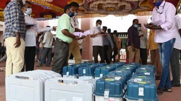madurai-evms-kept-in-4-strong-rooms