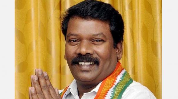 corona-for-sriperumbudur-congress-candidate-isolated-at-home