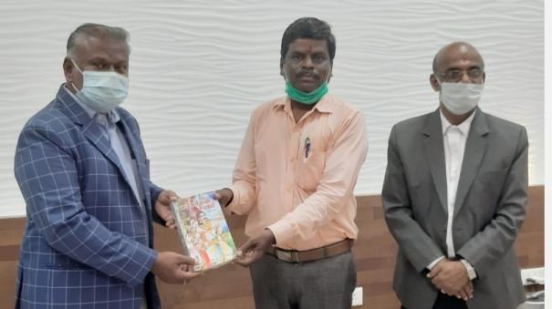 bharathidasan-universitystudents-should-be-taught-karikala-chola-history