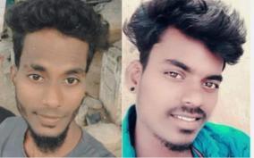 arakkonam-double-murder-refusal-to-buy-body-6-arrested