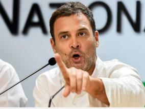 is-it-right-to-export-vaccines-put-countrymen-at-risk-asks-rahul-gandhi