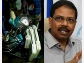 electronic-machine-carried-on-a-two-wheeler-used-for-voting-appropriate-action-soon-chief-electoral-officer