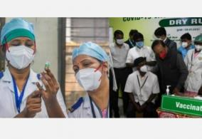 100-vaccine-for-those-over-45-years-of-age-vaccination-festival-from-april-14-16-government-decision