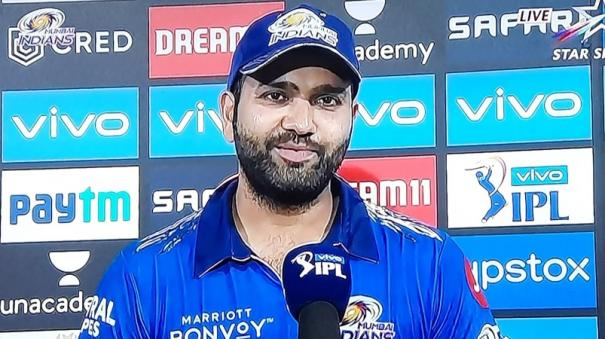 winning-the-championship-is-important-i-guess-not-the-first-game-rohit-sharma
