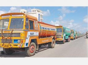 private-trucks-cannot-be-allowed-to-fetch-water-without-proper-permission-high-court-order
