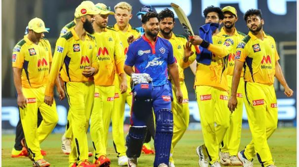 delhi-capitals-beat-chennai-super-kings-by-7-wickets