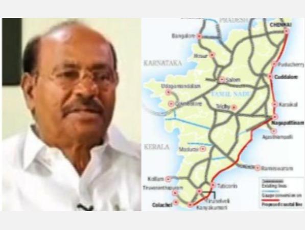 chennai-kanyakumari-east-coast-railway-project-central-government-should-not-give-up-ramadas-insists