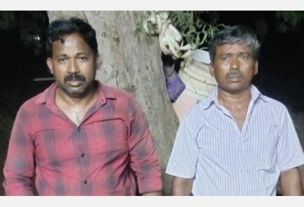 2-people-arrested-at-thoothukudi