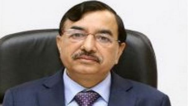 sushil-chandra-appointed-new-chief-election-commissioner