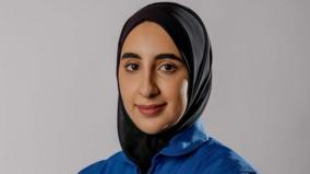 uae-selects-first-arab-woman-for-space-programme