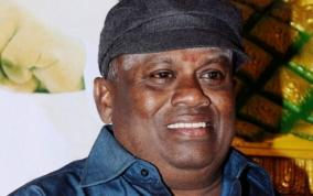 actor-senthil-tested-for-covid-19
