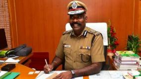 kovai-commissioner-asks-cops-to-be-soft-with-public