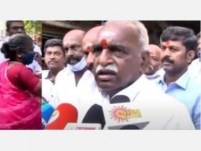 stalin-will-be-the-cm-old-lady-argue-to-pon-radhakrishnan-near-meenakshi-amman-temple