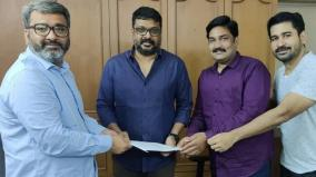 cs-amudhan-to-direct-vijay-antony-next