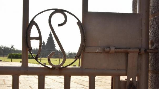 mamallapuram-closed