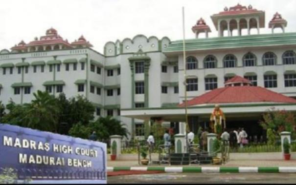 hc-bench-refuses-to-pass-order-on-allowing-devotees-in-chitirai-festival
