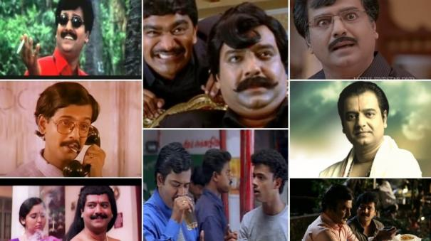 10-important-characters-of-vivek