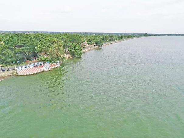 veeranam-lake