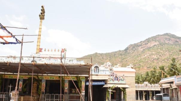 no-bhakts-at-tiruvannamalai