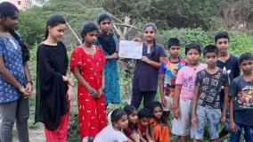 children-pays-tribute-to-vivek