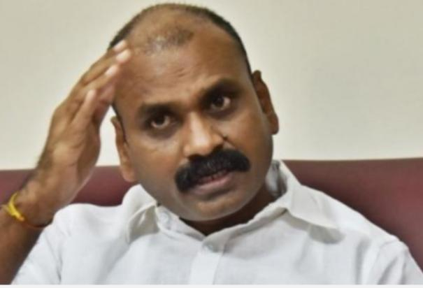 are-the-leaders-creating-panic-among-the-people-about-the-vaccine-l-murugan-condemned