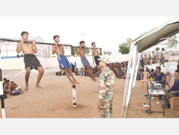 army-recruitment-general-entrance-examination-to-be-held-in-chennai-postponement-without-specifying-the-date
