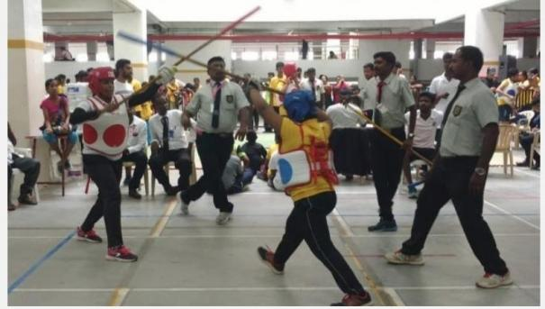 the-first-phase-of-work-to-include-the-silambam-games-in-the-olympics-has-been-completed-silambam-indian-association-general-secretary-information