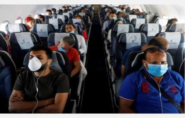 who-are-you-to-tell-me-to-wear-a-mask-kerala-passenger-argument-inside-the-plane-airport-police-filed-case