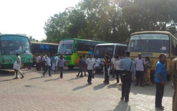 madurai-nagercoil-bus-operation-details