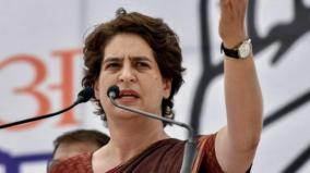 priyanka-gandhi-vadra-slams-bjp-leader-over-alleged-hoarding-of-remdesivir