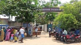 mother-killed-in-fire-with-2-children-near-jayankondam-intensive-care-for-children