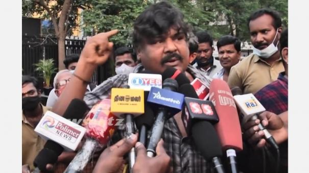 controversy-over-vivek-s-health-and-vaccination-police-file-case-against-mansoor-ali-khan-under-5-sections