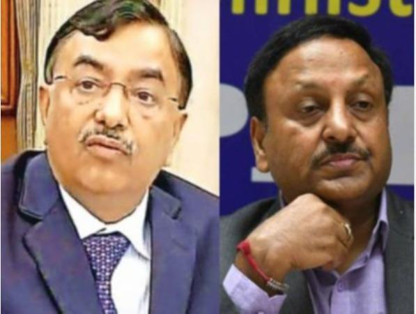 chief-election-commissioner-sushil-chandra-and-commissioner-rajiv-kumar-have-been-infected-with-corona