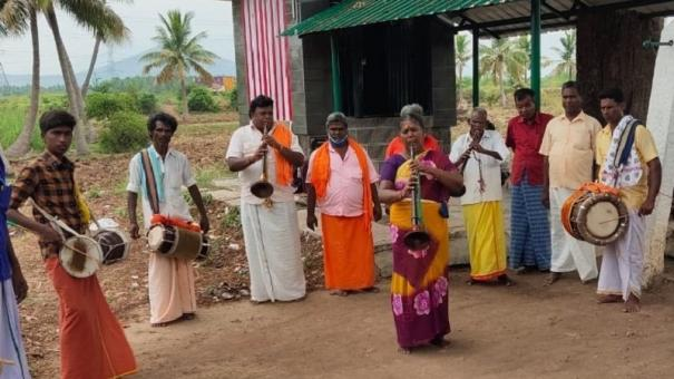dindigul-folk-artistes-pray-god-seeking-relief