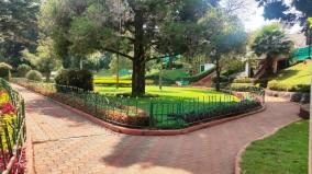 nilgiris-look-deserted-as-covid-restrictions-come-into-vogue