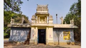 kuttandavar-temple-festival-canceled-in-pondicherry-for-second-year