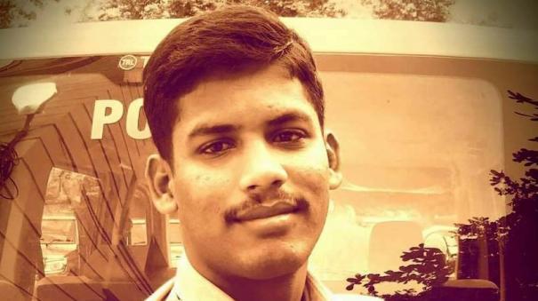 armed-policeman-commits-suicide-at-krishnagiri-court-premises