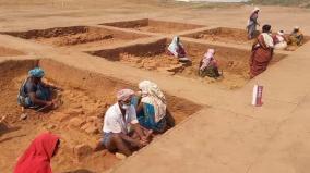 archeological-survey-in-gangaikonda-chozhapuram