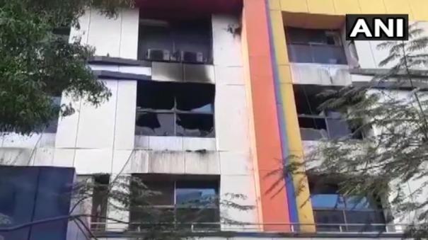 12-killed-as-fire-breaks-out-at-covid-hospital-in-maharashtra-vasai