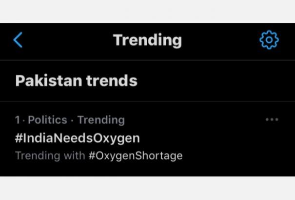 pakistan-trends-india-needs-oxigen