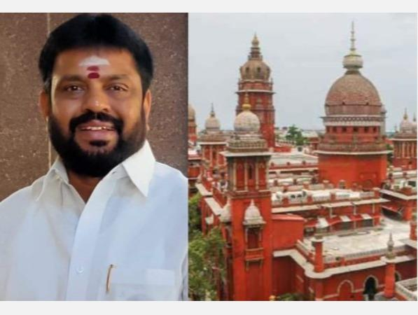 block-financial-complaint-against-aiadmk-mla-t-nagar-sathya-high-court-issues-notice-to-anti-corruption-department