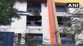 12-killed-as-fire-breaks-out-at-covid-hospital-in-maharashtra-vasai