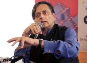 tharoor-deletes-tweet-on-sumitra-mahajan-after-bjp-leaders-say-she-is-fine