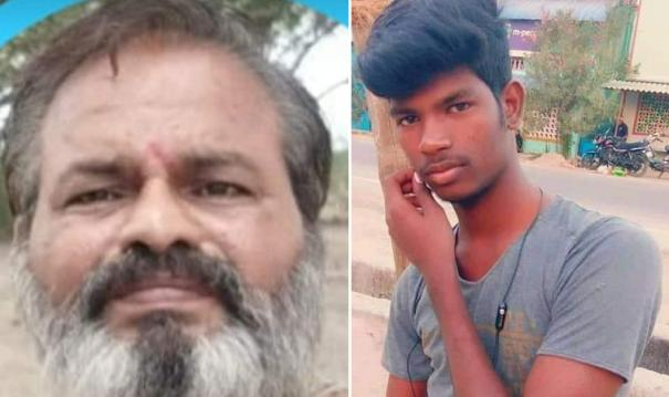 two-wheeler-on-collision-two-persons-from-the-same-village-near-ariyalur-were-killed