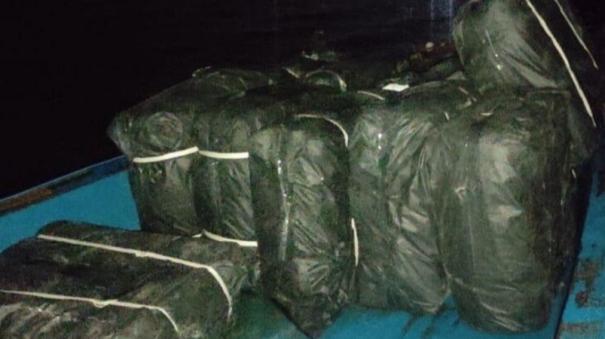 tutucorin-smuggling-case