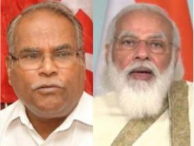 central-government-sending-oxygen-to-other-states-without-asking-the-state-government-arbitrary-action-k-balakrishnan-review