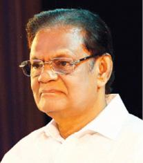 csk-sabarathnam-passed-away