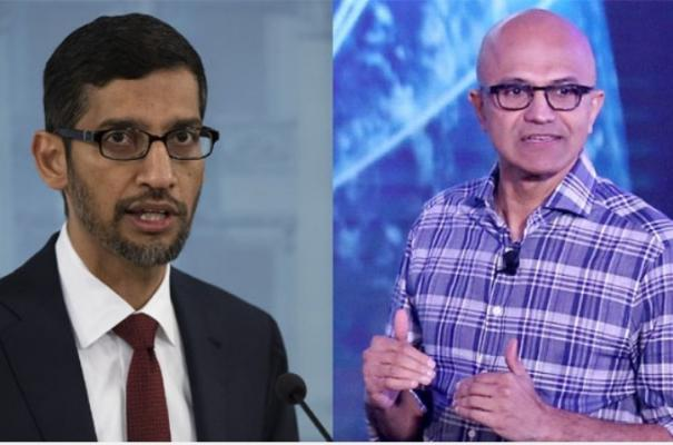 google-microsofts-indian-american-ceos-pledge-support-in-indias-fight-against-covid-19